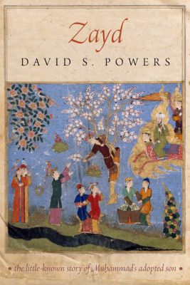 Divinations: Rereading Late Ancient Religion: Zayd, David S. Powers
