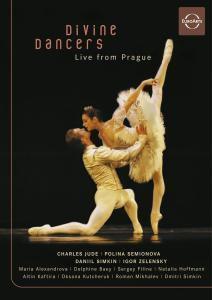 Divine Dancers, Seminova, Zelensky, Hoffmann