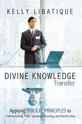Divine Knowledge Transfer, Kelly Libatique