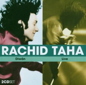 Diwan / Live, Rachid Taha