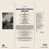 Dixie Fried (180gram Vinyl) - Produktdetailbild 1