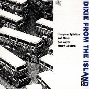 Dixie From The Islands Vol.2, Diverse Interpreten