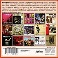 Dixieland Jazz - 15 Original Alben - Produktdetailbild 1