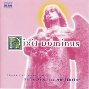 Dixit Dominus, Diverse Interpreten