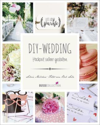 DIY-Wedding - Silvie Milchers |
