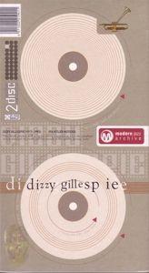 Dizzy Atmosphere/A Night In Tunesia, Dizzy Gillespie