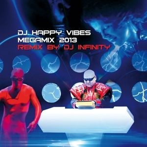 DJ Happy Vibes Presents Various Italo Beats Vol. VI