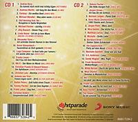 DJ Hitparade Jubiläumsedition - Produktdetailbild 1