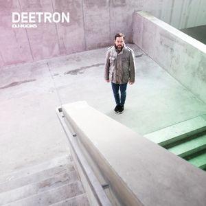 Dj-Kicks (Vinyl), Deetron