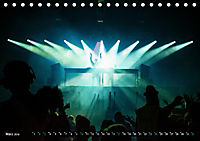 DJ Liveact (Tischkalender 2019 DIN A5 quer) - Produktdetailbild 3