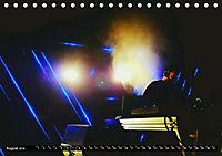 DJ Liveact (Tischkalender 2019 DIN A5 quer) - Produktdetailbild 8