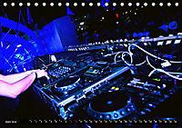 DJ Liveact (Tischkalender 2019 DIN A5 quer) - Produktdetailbild 6