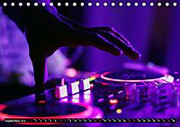 DJ Liveact (Tischkalender 2019 DIN A5 quer) - Produktdetailbild 9
