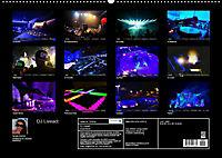 DJ Liveact (Wandkalender 2019 DIN A2 quer) - Produktdetailbild 13
