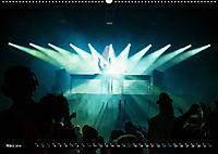 DJ Liveact (Wandkalender 2019 DIN A2 quer) - Produktdetailbild 3