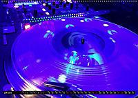 DJ Liveact (Wandkalender 2019 DIN A2 quer) - Produktdetailbild 7