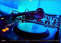 DJ Liveact (Wandkalender 2019 DIN A2 quer) - Produktdetailbild 4