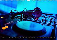 DJ Liveact (Wandkalender 2019 DIN A3 quer) - Produktdetailbild 4