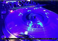 DJ Liveact (Wandkalender 2019 DIN A3 quer) - Produktdetailbild 7