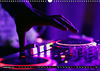 DJ Liveact (Wandkalender 2019 DIN A3 quer) - Produktdetailbild 9