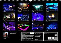 DJ Liveact (Wandkalender 2019 DIN A3 quer) - Produktdetailbild 13