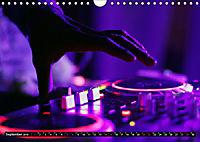 DJ Liveact (Wandkalender 2019 DIN A4 quer) - Produktdetailbild 9