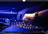 DJ Liveact (Wandkalender 2019 DIN A4 quer) - Produktdetailbild 1
