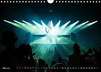DJ Liveact (Wandkalender 2019 DIN A4 quer) - Produktdetailbild 3