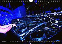 DJ Liveact (Wandkalender 2019 DIN A4 quer) - Produktdetailbild 6