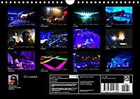 DJ Liveact (Wandkalender 2019 DIN A4 quer) - Produktdetailbild 13