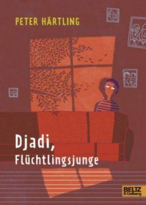 Djadi, Flüchtlingsjunge, Peter Härtling