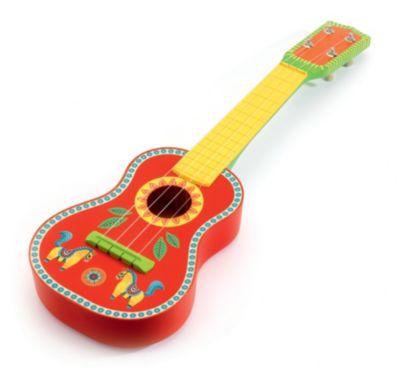 Djeco- Musikinstrument Ukulele