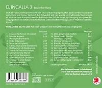 Djingalla 3: Tanz-und Bewegungsmusik - Produktdetailbild 1