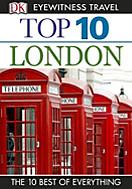 DK Eyewitness Top 10 Travel Guide: Eyewitness Top 10 Travel Guide: London