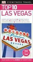 DK Eyewitness Top 10 Travel Guide Las Vegas, Connie Emerson