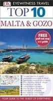 DK Eyewitness Top 10 Travel Guide: Malta & Gozo, Mary-Ann Gallagher