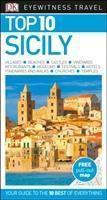 DK Eyewitness Top 10 Travel Guide: Sicily, DK Travel