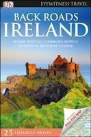 DK Eyewitness Travel Back Roads Ireland, DK Travel