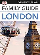 DK Eyewitness Travel Family Guides: Eyewitness Travel Family Guide London