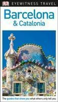 DK Eyewitness Travel Guide Barcelona and Catalonia, DK Travel