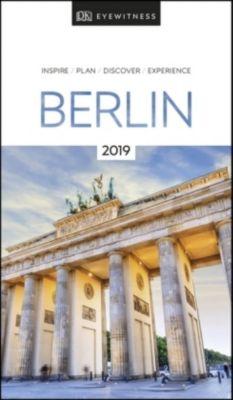 DK Eyewitness Travel Guide Berlin 2019, DK Travel