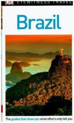 DK Eyewitness Travel Guide Brazil, DK Travel