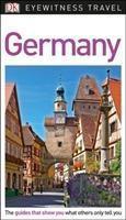 DK Eyewitness Travel Guide Germany, DK Travel