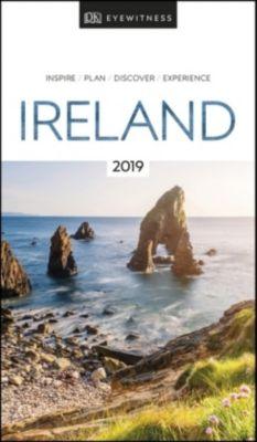 DK Eyewitness Travel Guide Ireland 2019, DK Travel