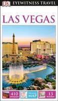 DK Eyewitness Travel Guide Las Vegas, Dk