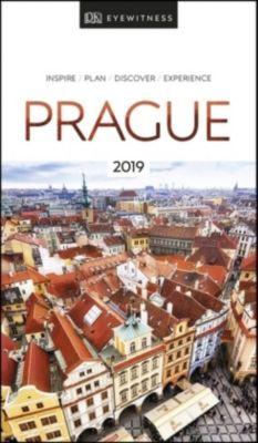 DK Eyewitness Travel Guide Prague 2019, DK Travel