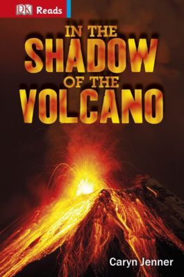 DK Reads Reading Alone: In the Shadow of the Volcano, Caryn Jenner