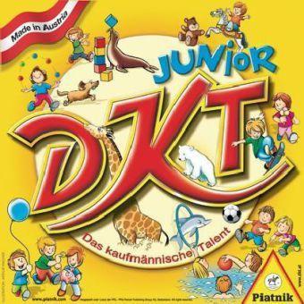 DKT Junior 3 oder mehr Spieler, ab 5 Jahren