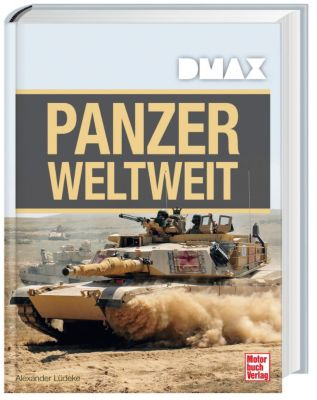 DMAX Panzer weltweit, Alexander Lüdeke
