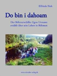 Do bin i dahoam - Elfriede Fink |